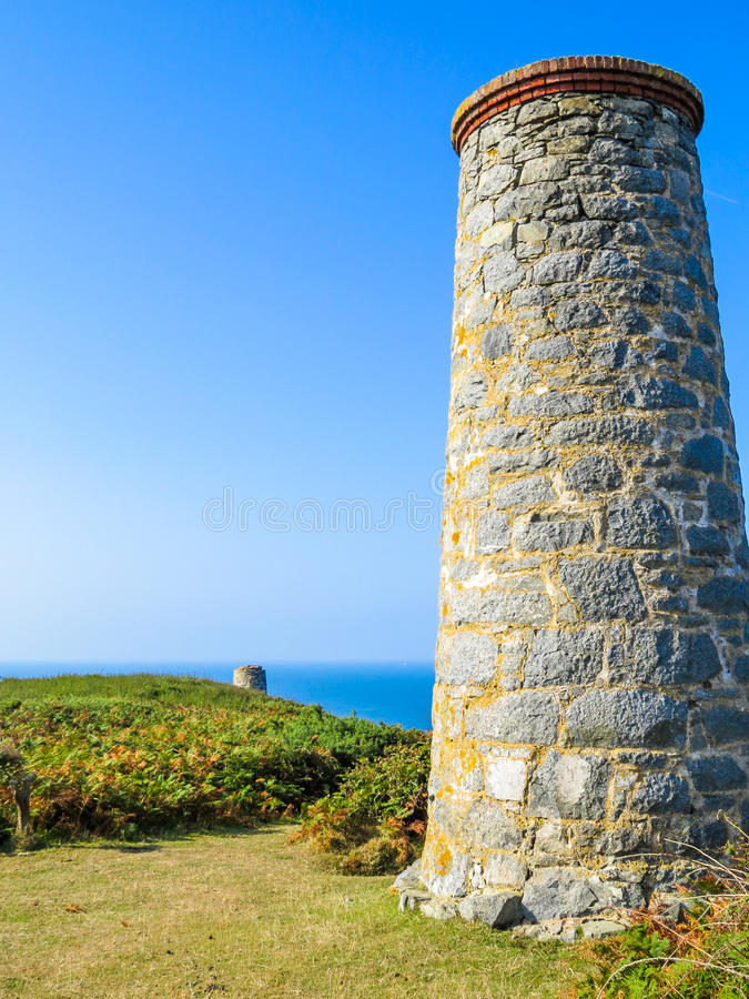 Free Sark Island, Channel Islands Royalty Free Stock Images - 64059529