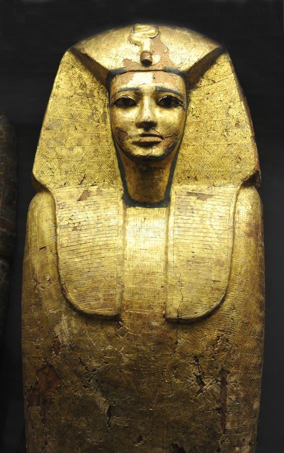 Download Sarkofag zdjęcie stock. Obraz złożonej z zmumifikowany - 13329708