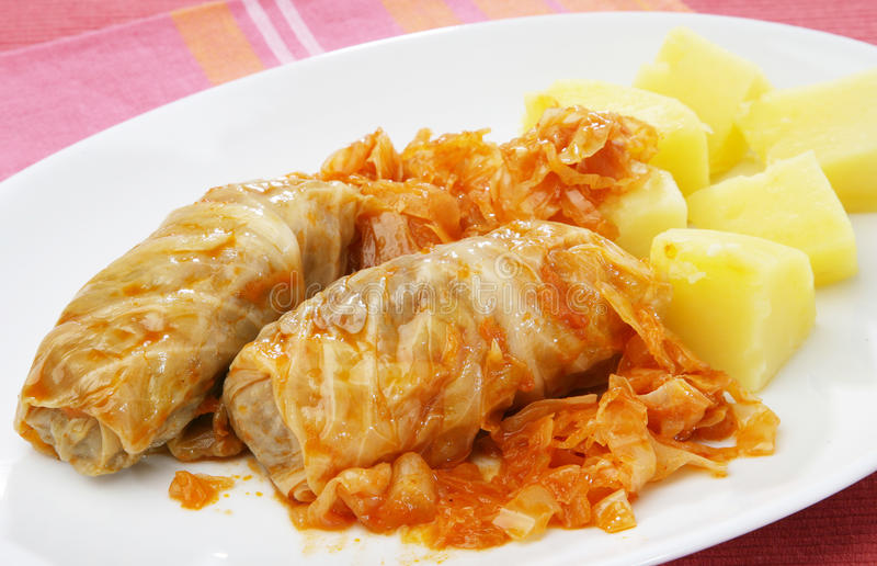 Sarma royalty free stock photos