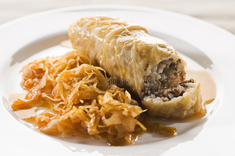 Sarma royalty free stock photography