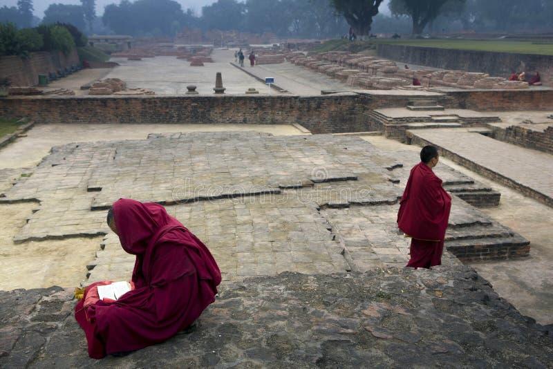 Sarnath royalty free stock image