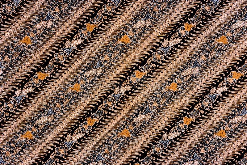 Download Sarong Indonesiano Del Batik Immagine Stock - Immagine di modo, modello: 3876977