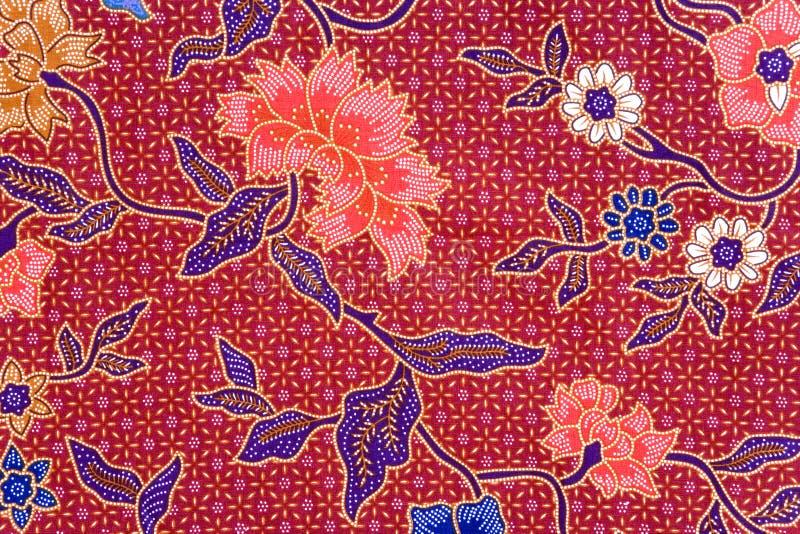 Download Sarong Indonesiano Del Batik Fotografia Stock - Immagine di panno, asiatico: 3877244