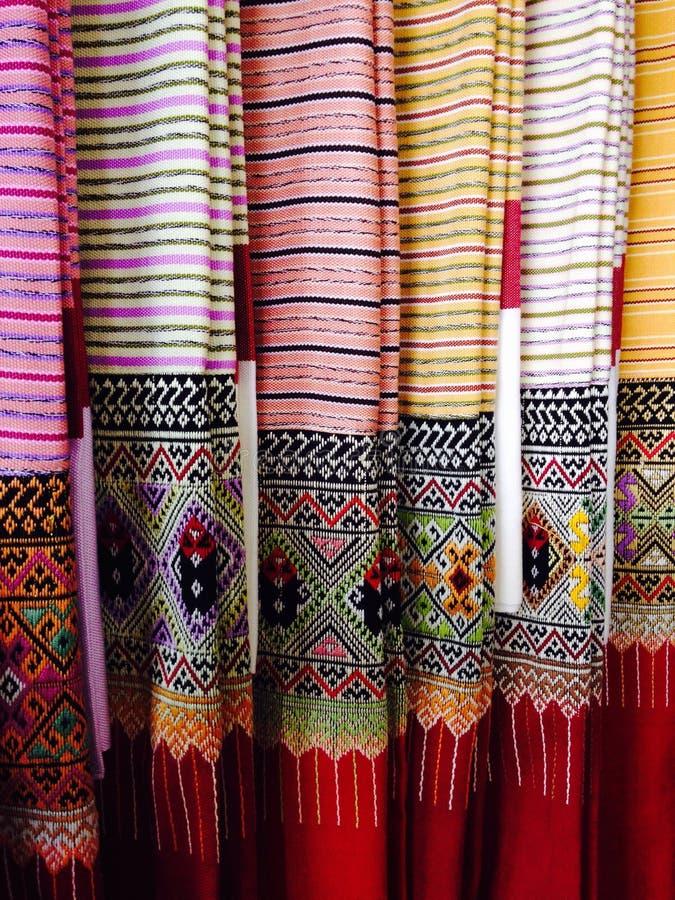 sarongi obrazy stock