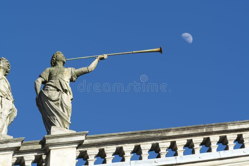 Saronno (Italien) lizenzfreie stockfotos