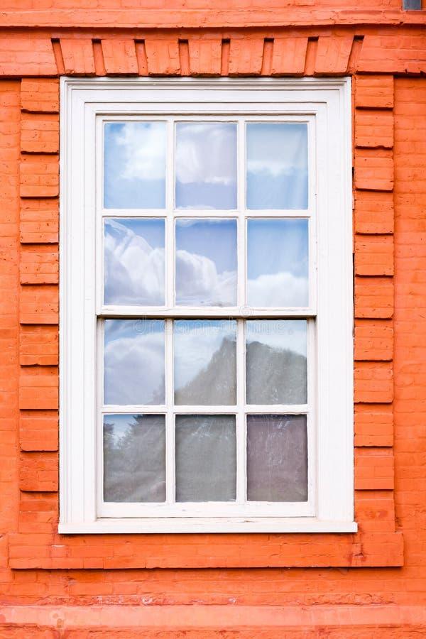 Sash window stock photos