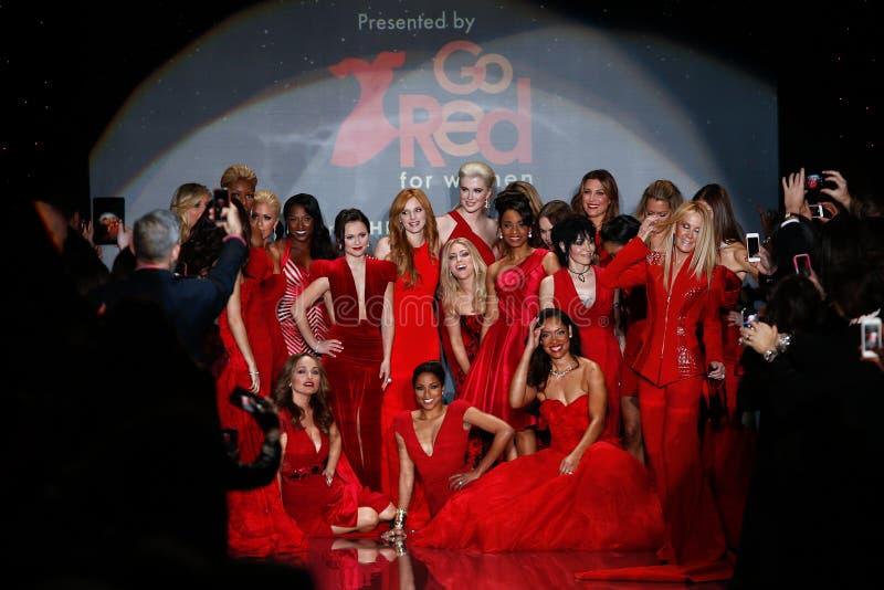 Sasha Cohen, Alicia Quarles, Gina Torres, Nene Leakes, Rutina Wesley, Sasha Cohen, Bella Thorne, Irlandia Baldwin, Annasophia Robb zdjęcie stock