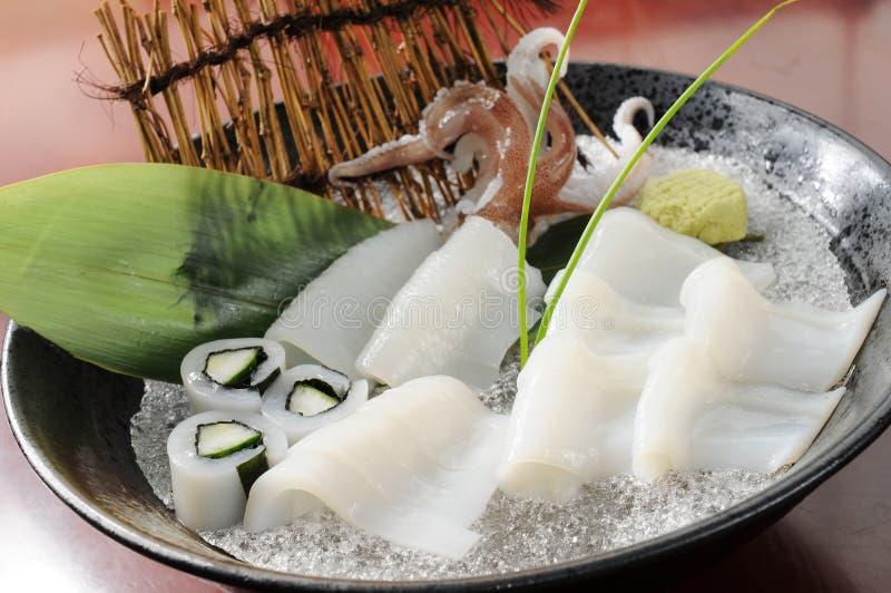 Sashimi photo stock