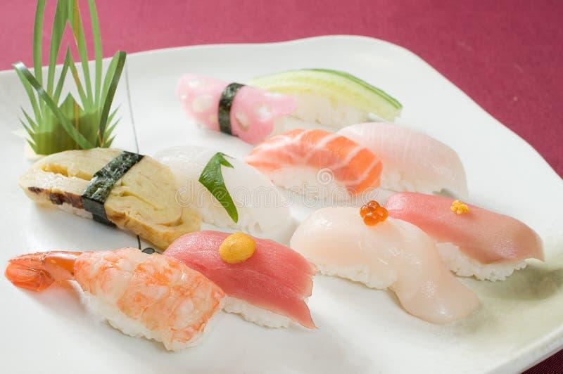 Sashimi zdjęcia stock