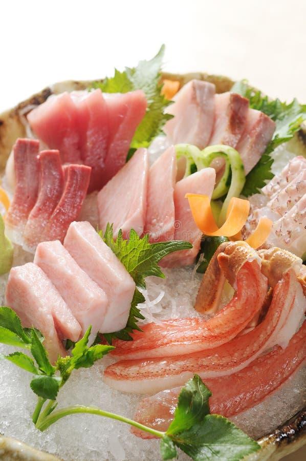 Free Sashimi Stock Photo - 12984120