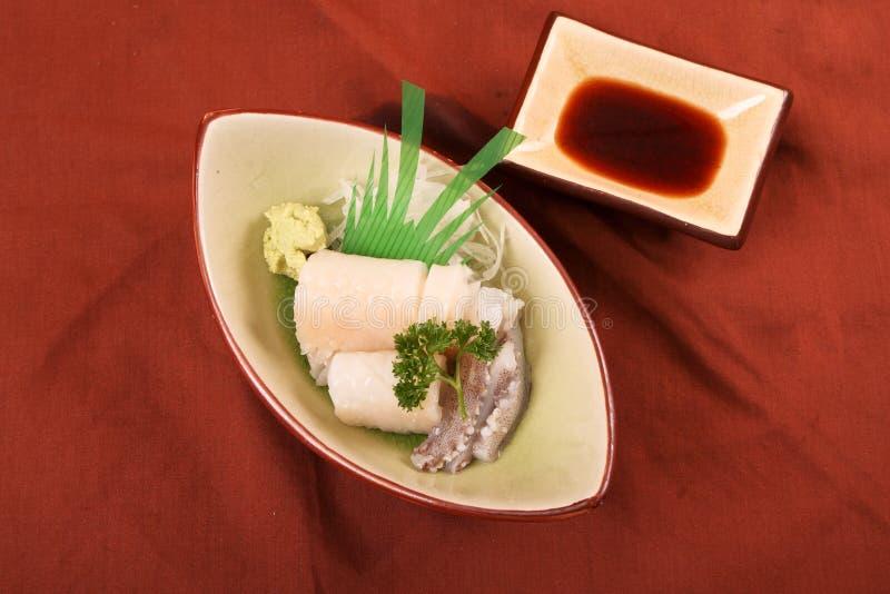 Download Sashimi stock photo. Image of plate, seafood, health - 21928266