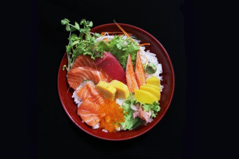 sashimi στοκ φωτογραφία