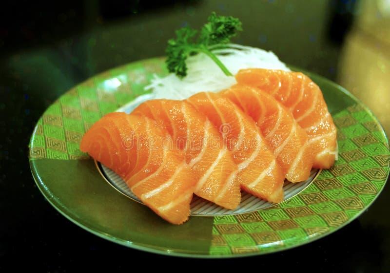 Sashimi fotografie stock
