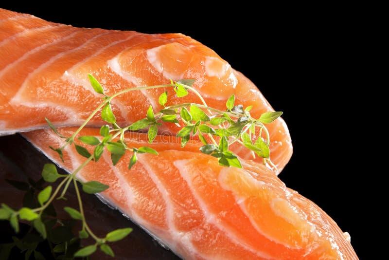 Sashimi Sushi. Stock Photos
