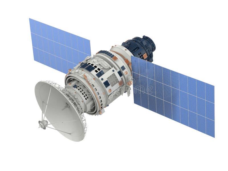 satélite imágenes de archivo libres de regalías