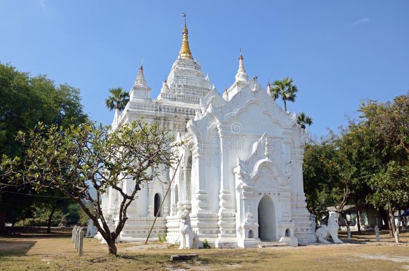 Download Sat Ya Paya stock image. Image of mingun, paya, pagoda - 22715101