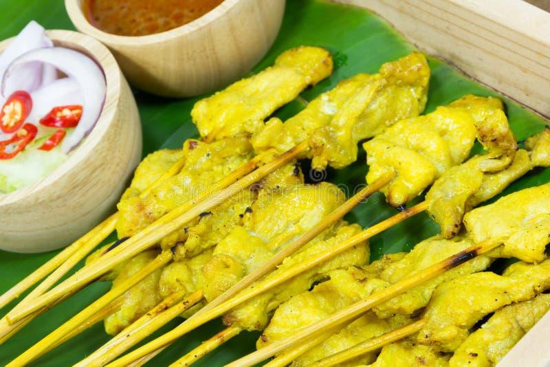 Download Satay的猪肉 库存图片. 图片 包括有 聚会所, 苹果酱, 花生, 叶子, 正餐, 猪肉, 食物, 可口 - 59103611