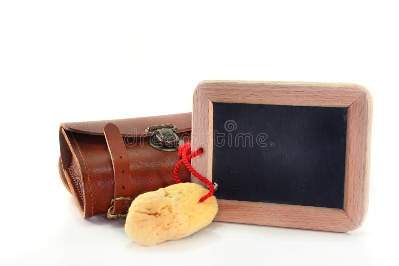 Download Satchel stock photo. Image of sponge, leather, board - 16538716