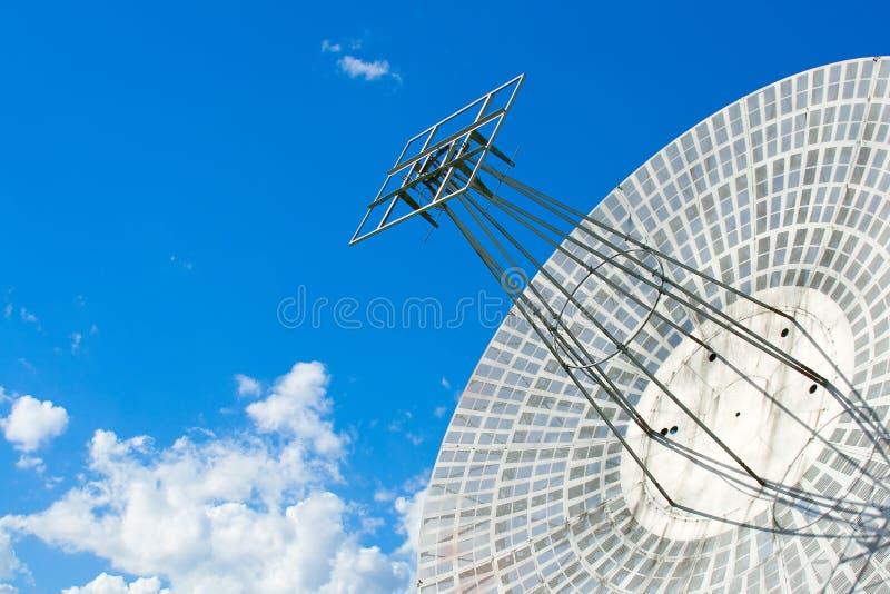 satelita astronomii obrazy royalty free