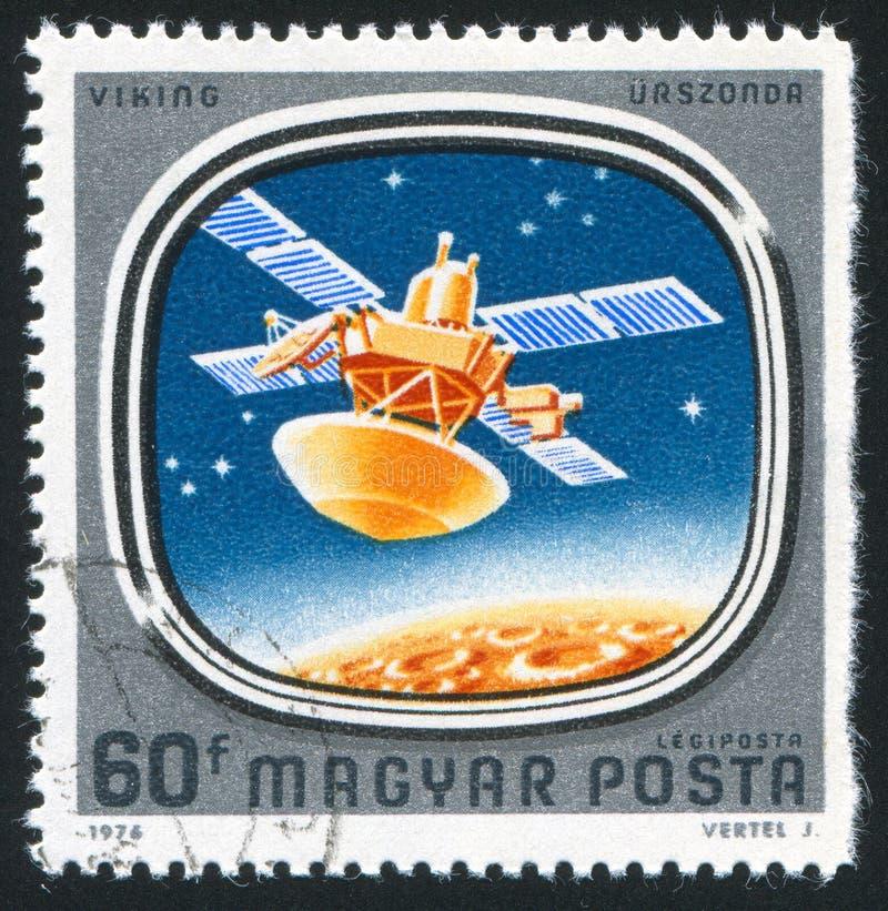 Satelita fotografia stock