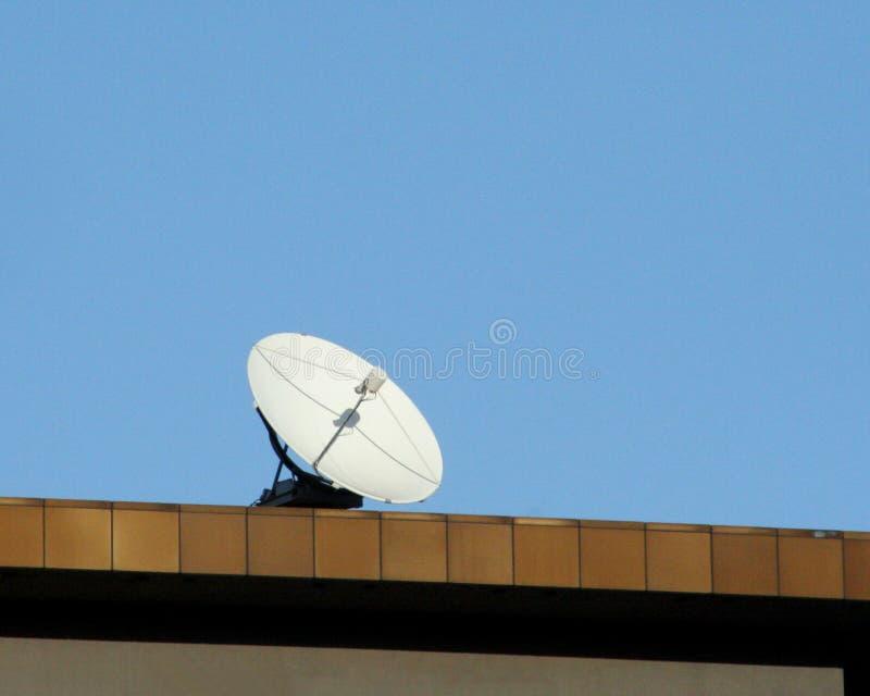 Satelite Dish royalty free stock images