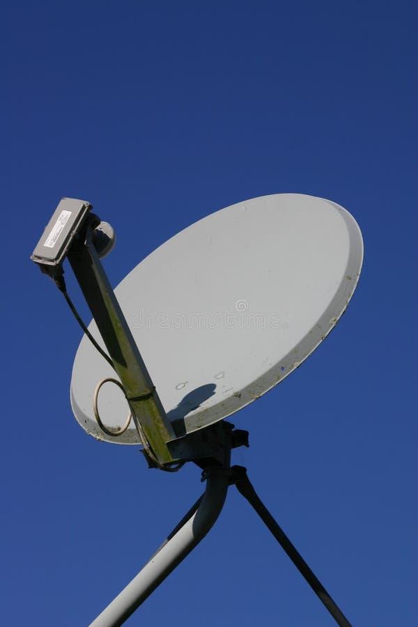 Free Satelite Dish Royalty Free Stock Image - 528086