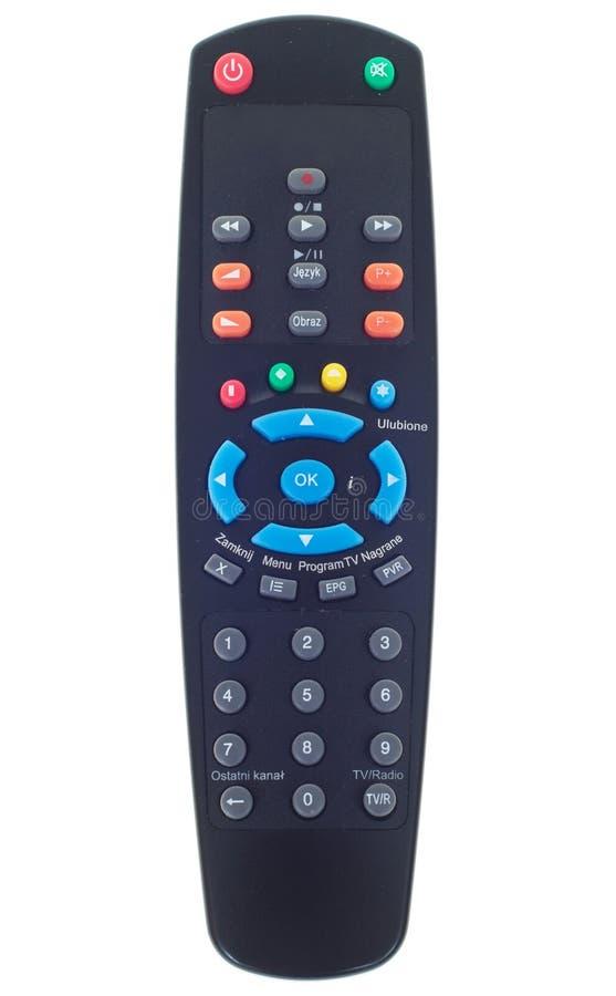 Satelliet TV royalty-vrije stock foto's