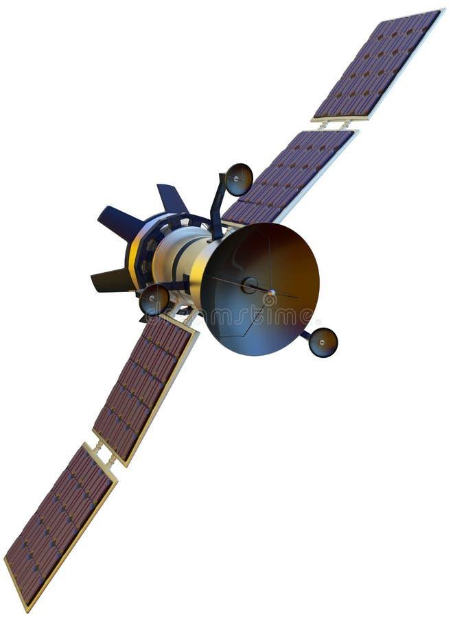 Satellite immagini stock