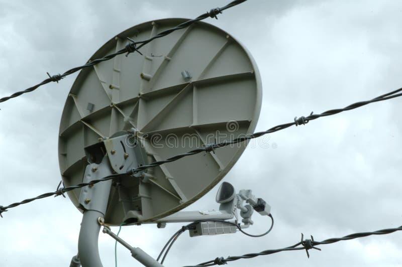 Download Satellite Dish Royalty Free Stock Images - Image: 4389