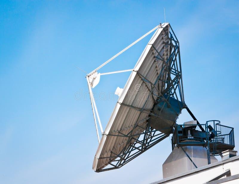 Download Satellite dish stock photo. Image of telescope, horizontal - 28616322