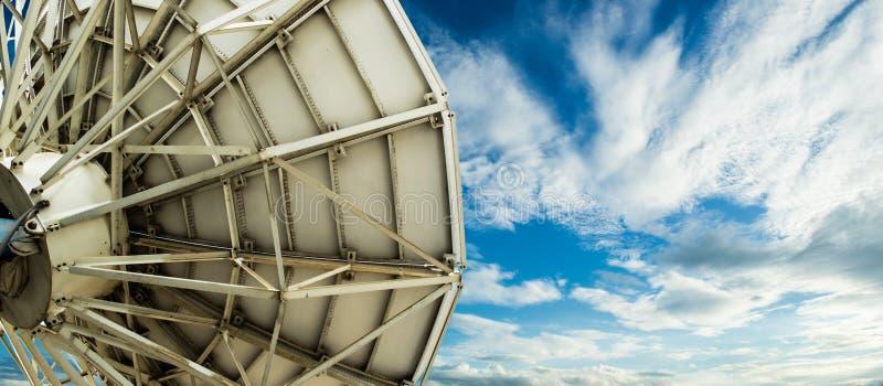 Download Satellite dish stock image. Image of roof, satellite - 32804069