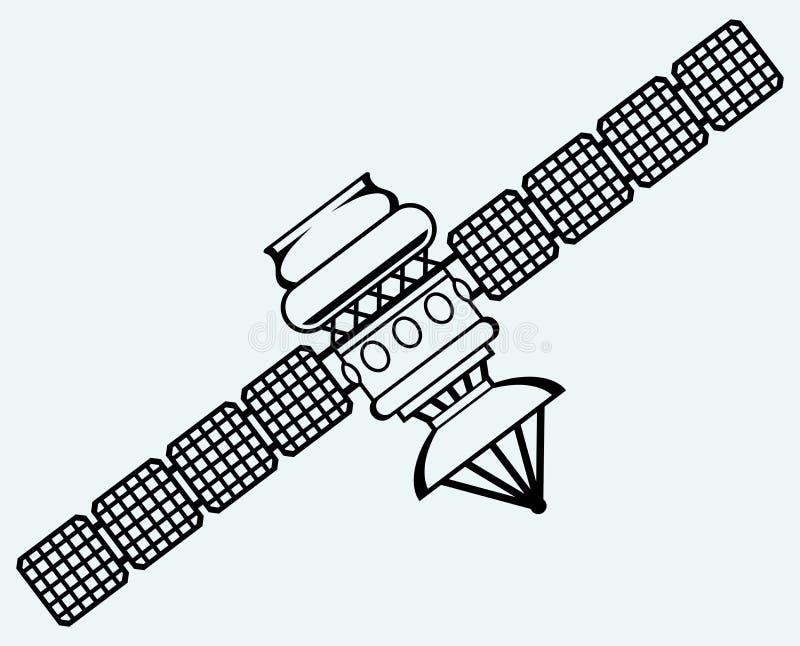 Download Satellite Icon Royalty Free Stock Photo - Image: 37859145