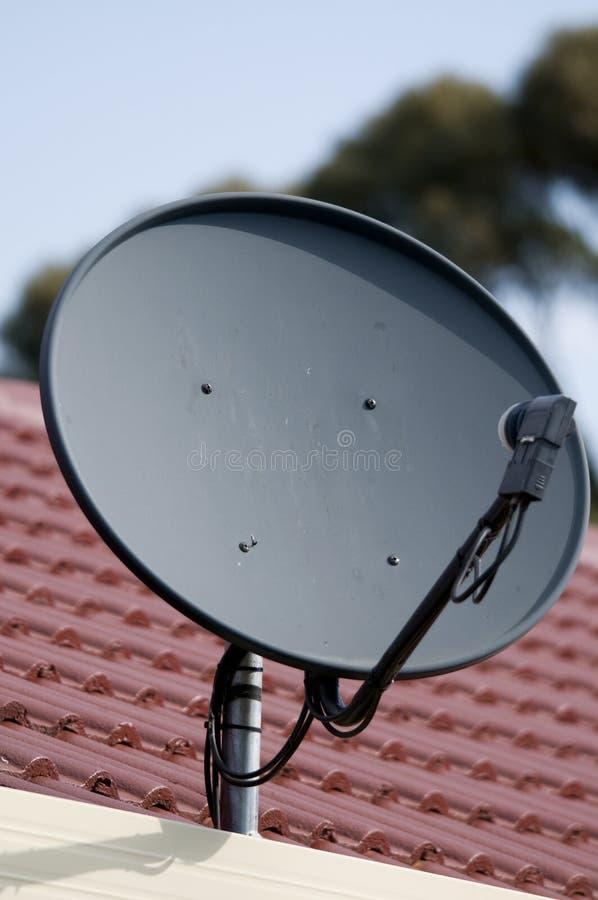 Download Satellite Tv Reception Stock Photos - Image: 21019753