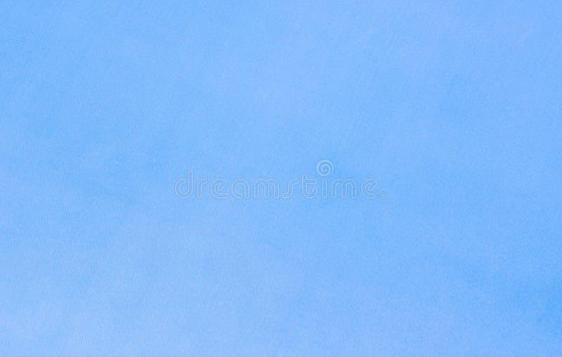 Satin bleu comme fond photo libre de droits