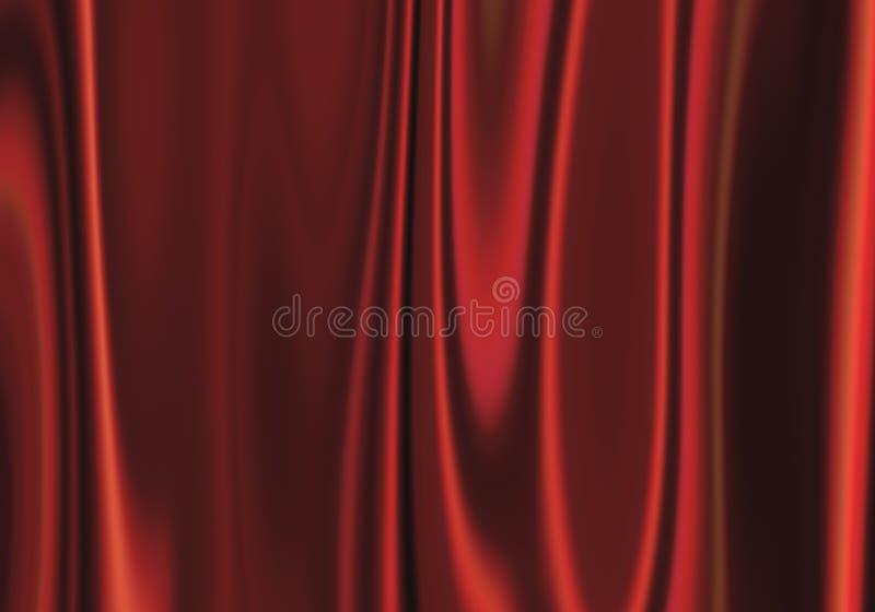 Satin Cloth Background Stock Photos