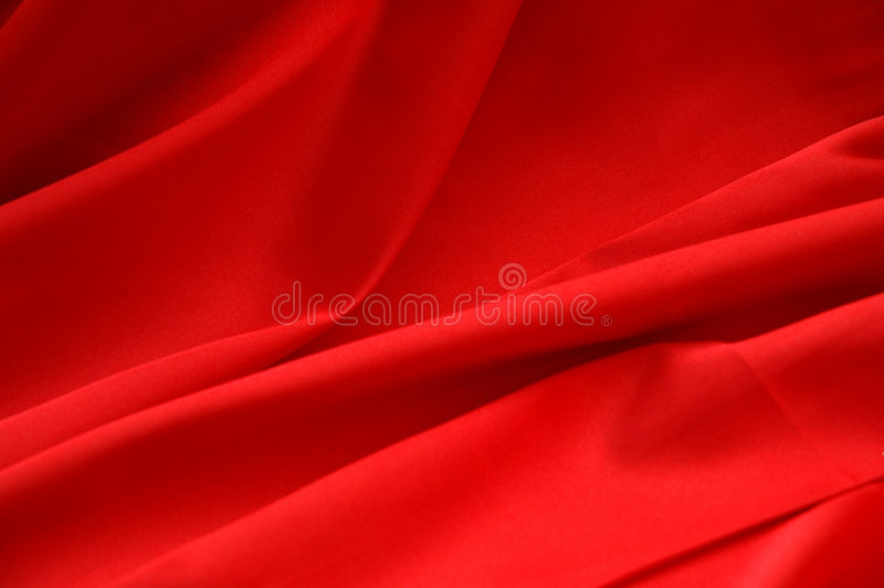 Download Satin folded stock image. Image of material, fold, clothing - 2739613