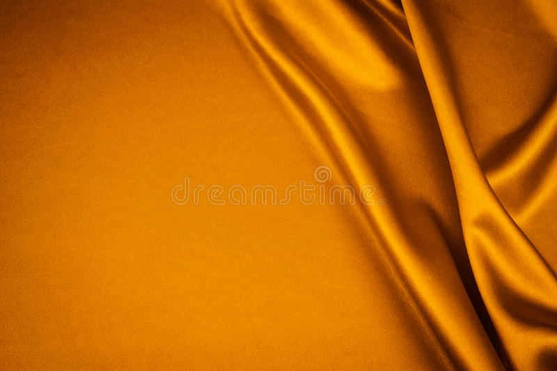 Satin luxueux photo libre de droits
