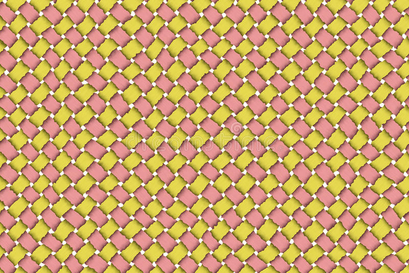 Download Satin weave stock illustration. Illustration of luxury - 12341067