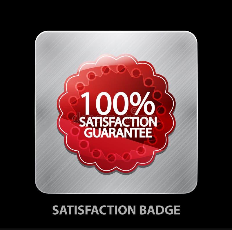 Satisfaction App Icon Stock Photos