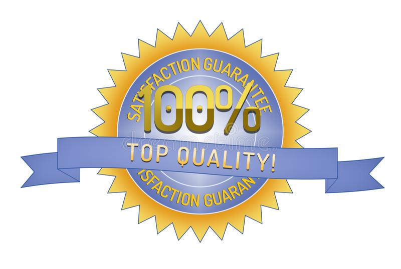 100% Satisftaction gwaranci Odgórna ilość ilustracji
