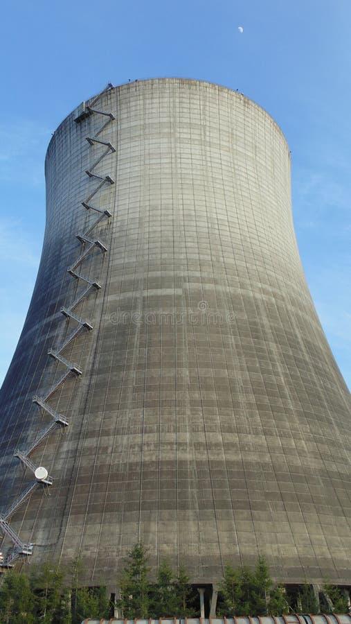 Download Satsop Instalacja Nuklearna Obraz Stock - Obraz złożonej z władza, miejsce: 41954593