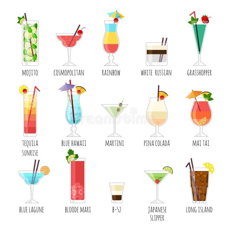 Cocktailnamen