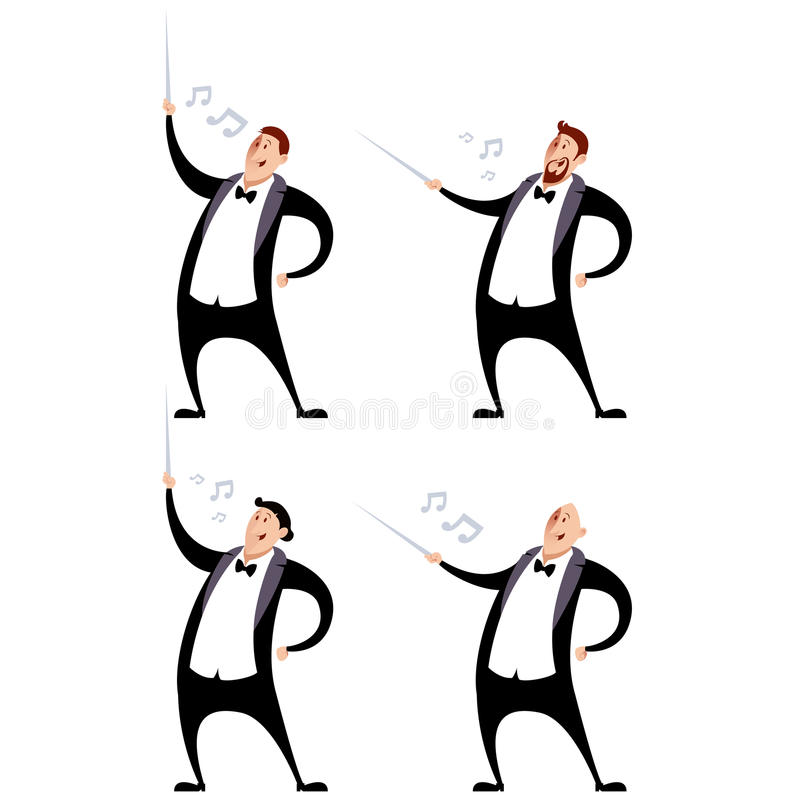 Satz Leiter vektor abbildung