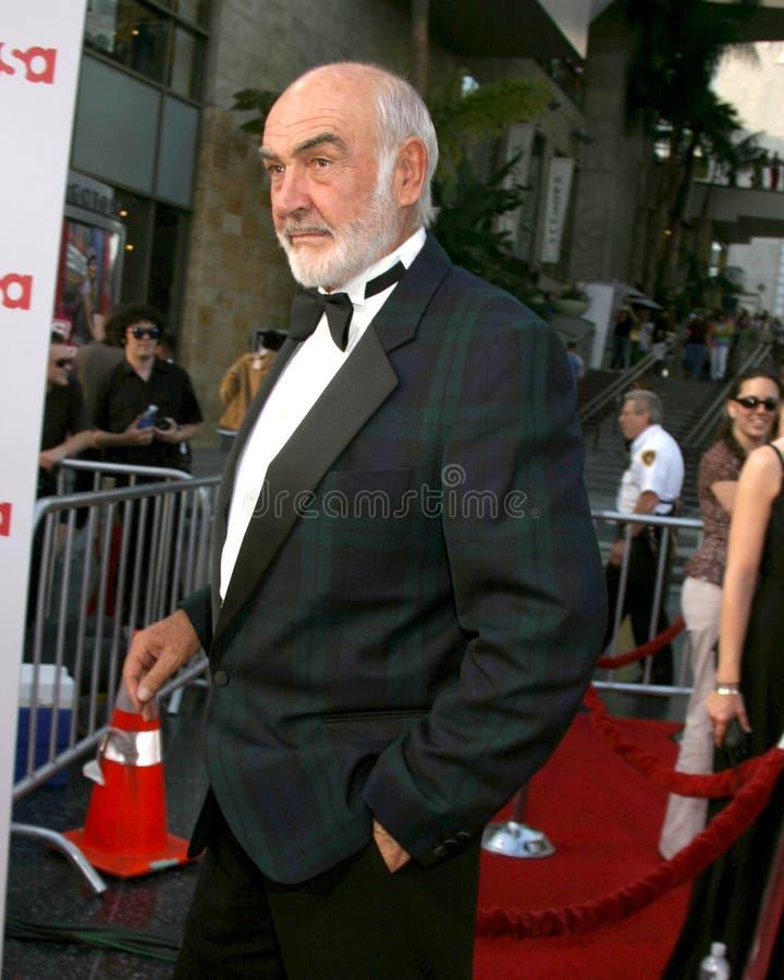 Sean Connery fotos de stock royalty free