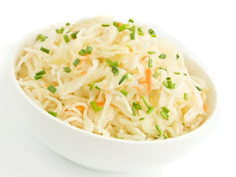 Download Sauerkraut stock image. Image of homemade, ukrainian - 13498831