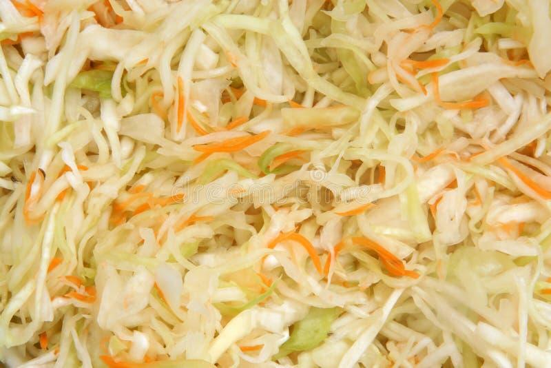 Download Sauerkraut stock photo. Image of organic, dinner, fermented - 21684680