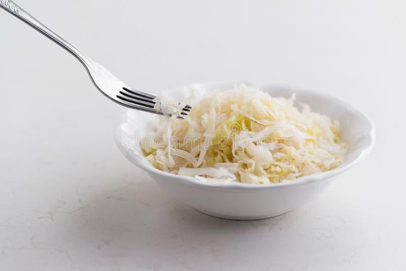 sauerkraut στοκ φωτογραφίες με δικαίωμα ελεύθερης χρήσης