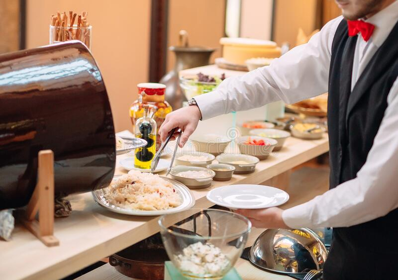 6 784 Hotel Waiter Photos Free Royalty Free Stock Photos From Dreamstime