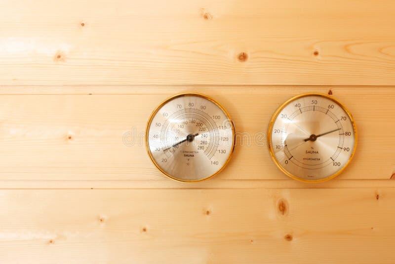 sauna images libres de droits