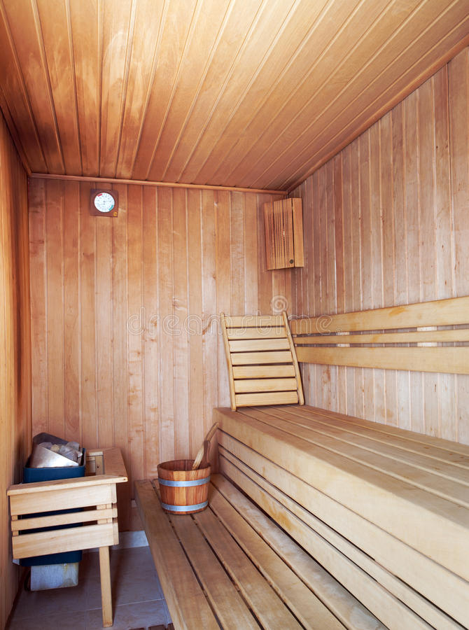 Download Sauna stock photo. Image of heat, relax, lifestyles, equipment - 20845212